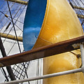 Tall Ship by Robert Lacy