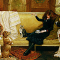 Teatime Treat by John Charlton