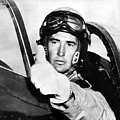Ted Williams 1918-2002, American by Everett