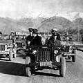 Tehran Conference, 1943 by Granger