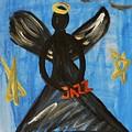 The Angel Of Jazz by Mary Carol Williams