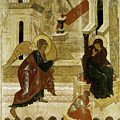 The Annunciation by Granger