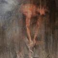 The Ballet Dancer Swan Lake by Elisabeth Nussy Denzler von Botha