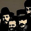 The Band by Jeff DOttavio