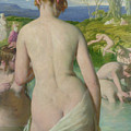 The Bathers by William Mulready