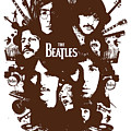 The Beatles No.15 by Unknow