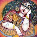 The Beauty by Albena Vatcheva