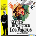 The Birds, Aka Los Pajaros, Alfred by Everett