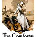 The Comforter by War Is Hell Store