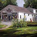 The Country Store by Nancy Griswold