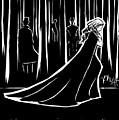the Dark Forest by Rachel H White
