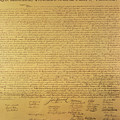 The Declaration Of Independence by Founding Fathers