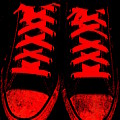 The Devil Wears Converse by Ed Smith