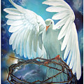 The Dove by Larry Cole