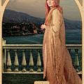 The Empress by John Edwards