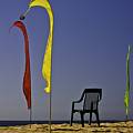 The Empty Chair by Avalon Fine Art Photography