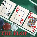 The Flop by Debbie DeWitt