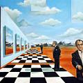 The Gallery by Valerie Vescovi