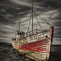 The Ghost Ship by Evelina Kremsdorf