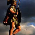 The Gladiator by Barbara  White