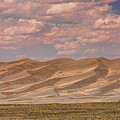 The Great Colorado Sand Dunes  177 by James BO  Insogna