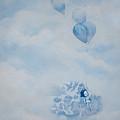 The Great Escape by Konrad Geel