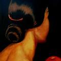 The Hair   by Manuel Sanchez