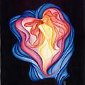 The Healer by Karen Musick