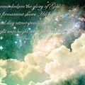 The Heavens Declare by Stephanie Frey