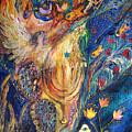The Keeper Of Menorah by Elena Kotliarker