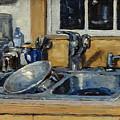 The Kitchen Sink by Thor Wickstrom