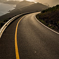 The Long And Winding Road by John Daly
