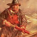 The Mariner by Erskine Nicol