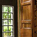 The Open Window by Lynn Andrews