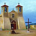The Padre's Prayer by Gordon Beck