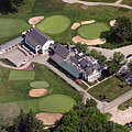 The Philadelphia Cricket Club Wissahickon Clubhouse by Duncan Pearson