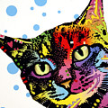 The Pop Cat by Dean Russo