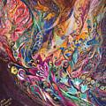 The Purple Stream by Elena Kotliarker