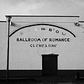 the rainbow ballroom of romance in Glenfarne county leitrim republic of ireland by Joe Fox