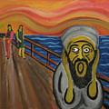 The Real Terror by Darren Stein