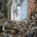 The Resurrection by Tissot