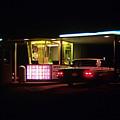 The Roosevelt Drive Inn by Corky Willis Atlanta Photography
