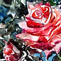 The Rose by Mindy Newman
