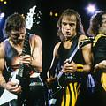 The Scorpions by Rich Fuscia