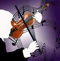 The Soloist by Steve Karol