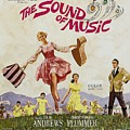 The Sound Of Music, Poster Art, Julie by Everett