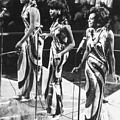 The Supremes, C1963 by Granger
