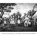 The Surrender Of General Burgoyne by War Is Hell Store