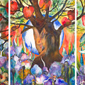 The Tree Of Life by Kate Bedell
