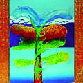 The Tree Of Life. Norse Mythology. by Jarle Rosseland